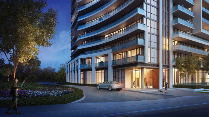 iKore Developments 7 on the Park image